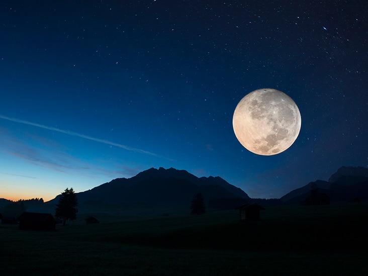 Saca buenas fotos de la luna con tu celular